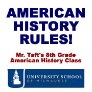 AMERICAN HISTORY RULES!