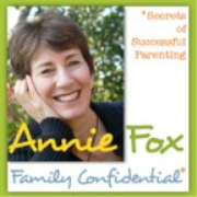 Family Confidential: Secrets of Successful Parenting