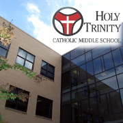 Holy Trinity Catholic Middle School Podcasts