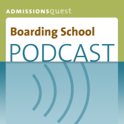 Boarding School Podcast I AdmissionsQuest
