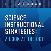 Science Instructional Strategies: A Look At The OGT
