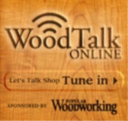 Wood Talk Online