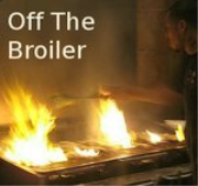 Off The Broiler Podcasts