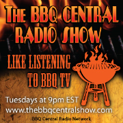 The BBQ Central Radio Show