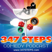 347 Steps Comedy Podcast
