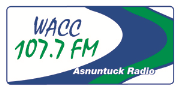 Asnuntuck Radio, 107.7FM WACC Podcasts