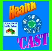 Healthy School Podcast