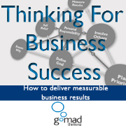 Episode 158 How to deliver measurable business results