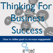 Episode 155 How to define goals to increase engagement