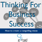 Episode 149 How to create a compelling vision
