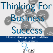 Episode 147 How to develop people to deliver business results