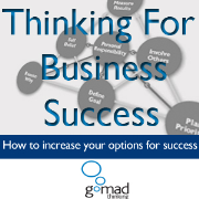 Episode 146 How to increase your options for success