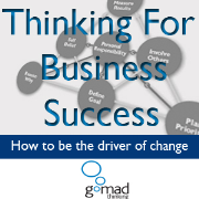 Episode 140 How to be the driver of change
