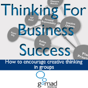 Episode 120 how to encourage creative thinking in groups