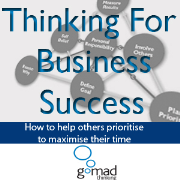 Episode 114 How to help others prioritise to maximise their time