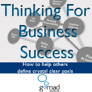 Episode 113 How to help others define crystal clear goals