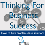 Episode 110 How to turn problems into solutions