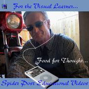 Spiderpost Educational Productions