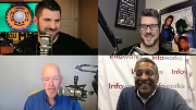TWiET 324: Infoworks: How to Turn Data Swamps into Data Lakes