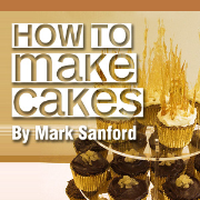 HOW TO MAKE CAKES