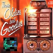 Those Oldie But Goodies Show 54  Chuck Stevens Show