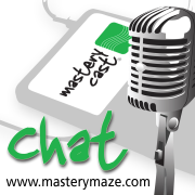 MasteryCast Chat