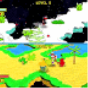 Pocketoid 114: Toejam & Earl: Back in the Groove, Assault Android Cactus+, and more!