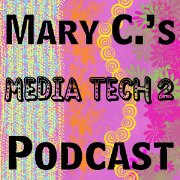 Mary's Black History Month Podcast