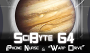 "iPhone Nurse & ""Warp Drive"" 