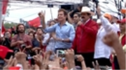Ousted Honduran President Zelaya: U.S.-Backed Coup Destabilized My Nation Forcing Migrants to Flee