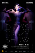 Crazy Horse Paris With Dita Von Teese