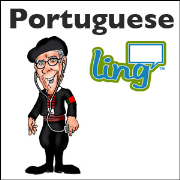 Learn Portuguese with PortugueseLingQ