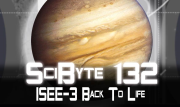ISEE-3 Back To Life | SciByte 132