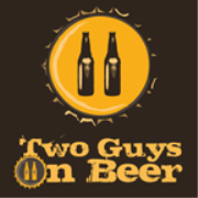 Two Guys On Beer