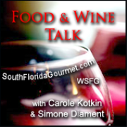 Food and Wine Talk Radio