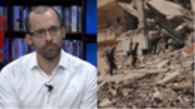 Behind the Lines: Shane Bauer Travels to Syria to Uncover America's Role in the Syrian War