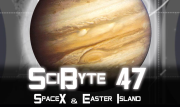 SpaceX & Easter Island | SciByte 47