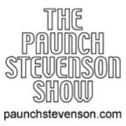 The Paunch Stevenson Show