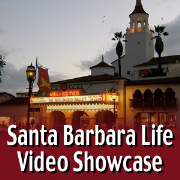 Santa Barbara Life Video Showcase