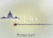 NCLRC Language Resource Podcast