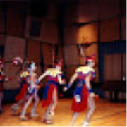 Episode 004 -- Indigenous folkloric dance in Pre-Columbian Mexico