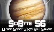 Olympic Science & Red Bull Stratos | SciByte 56