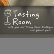 The Tasting Room with Terry David Mulligan