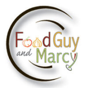 Food Guy and Marcy