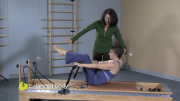 Pilates for Instructors : E53 : Teaser with Variations
