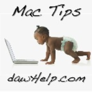 dawHelp.com - Mac Tips