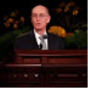 Henry B. Eyring - Where is the Pavilion?