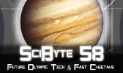 Future Olympic Tech & Fast Cheetahs | SciByte 58
