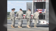 Remains mishandled, senior officials disciplined at Dover AFB