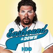 Eastbound & Down- Kenny Powers Podcasts
